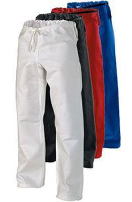 Heavyweight Traditional Pant